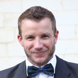 Luke Jacobz Actor & TV Presenter