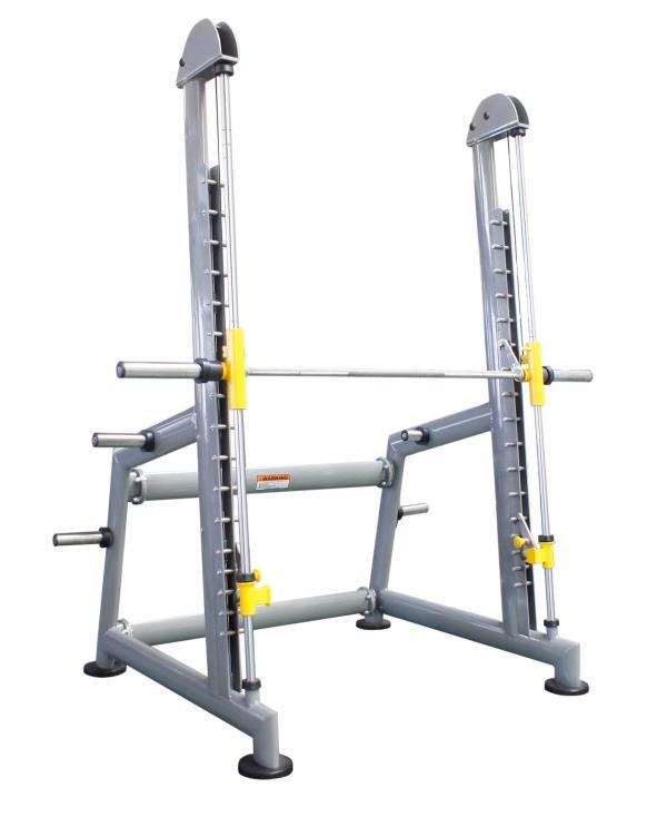synergy fitness equipment